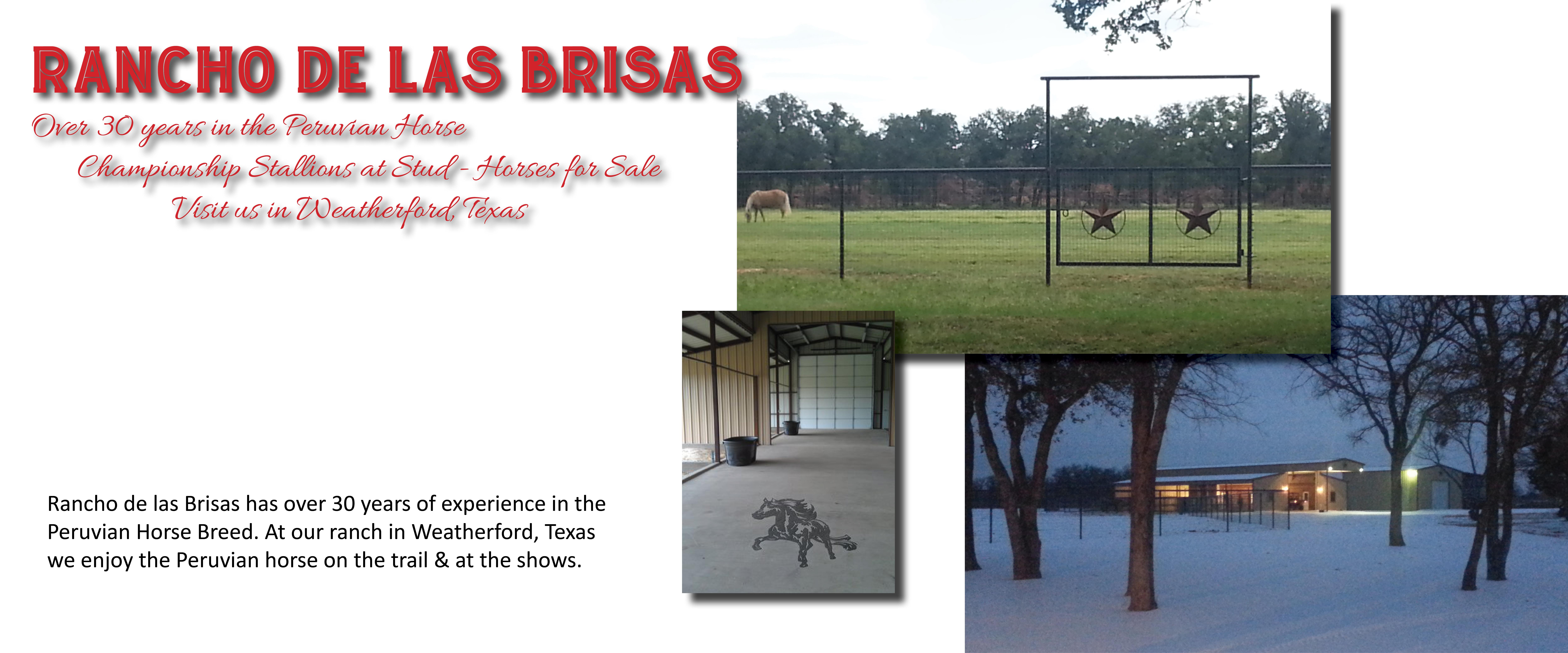 Rancho de las Brisas